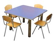 Как выбрать мебель для школ