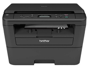 МФУ  лазерное BROTHER DCPL2500DR1