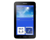 Планшет Samsung T113n Galaxy Tab 3 7.0 Lite Ve Yka Ebony Black