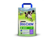 Dog Chow Adult Lamb 2,5 кг