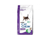 Cat Chow Special Care Hairball Control 400  гр