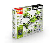 Конструктор INVENTOR MOTORIZED 30 в 1 з електродвигуном