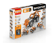 Конструктор INVENTOR MOTORIZED 50 в 1 з електродвигуном