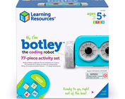 Игровой STEM-набор LEARNING RESOURCES – РОБОТ BOTLEY